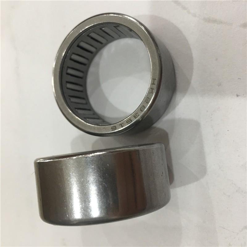 Toyana NA4007 V Rolamentos de agulha