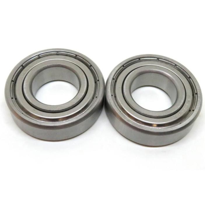 73,025 mm x 117,475 mm x 30,162 mm  FBJ 33287/33462 Rolamentos de rolos gravados