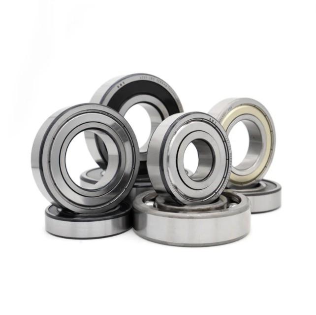 60,325 mm x 127 mm x 44,45 mm  FBJ 65237/65500 Rolamentos de rolos gravados
