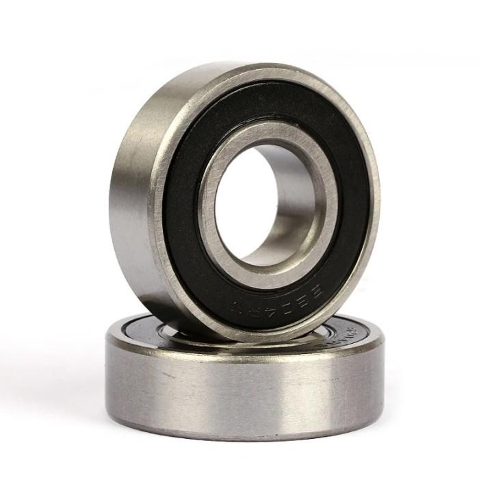 47,625 mm x 95,25 mm x 29,37 mm  FBJ HM804846/HM804810 Rolamentos de rolos gravados
