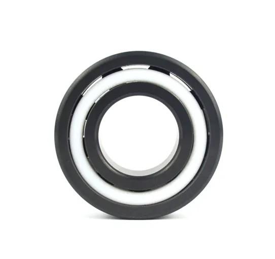 30 mm x 72 mm x 30,2 mm  ZEN S5306 Rolamentos de esferas de contacto angular