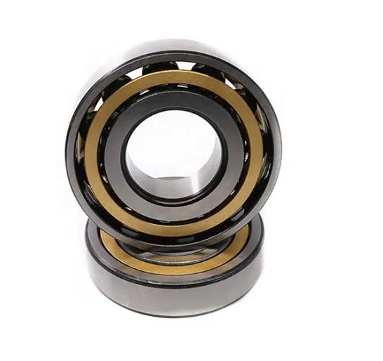30 mm x 62 mm x 23,8 mm  ZEN S3206 Rolamentos de esferas de contacto angular