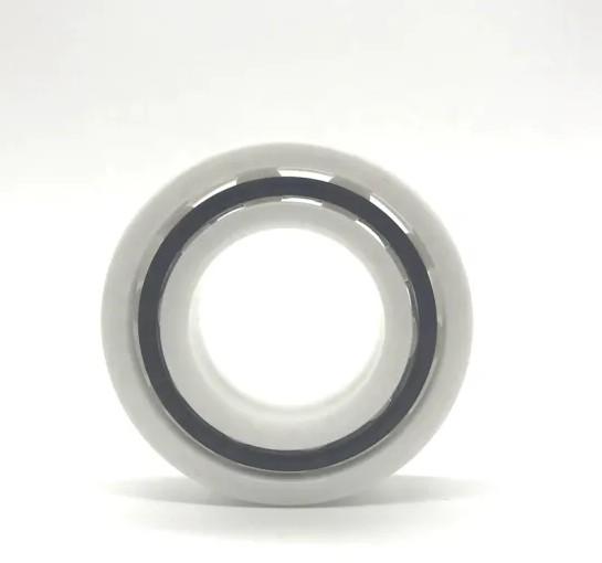 17 mm x 40 mm x 12 mm  ZEN S7203B Rolamentos de esferas de contacto angular