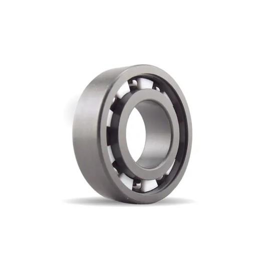 12 mm x 32 mm x 10 mm  ZEN S7201B Rolamentos de esferas de contacto angular