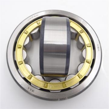 170 mm x 215 mm x 45 mm  NTN SL02-4834 Rolamentos cilíndricos