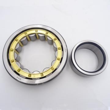 85 mm x 180 mm x 60 mm  NTN NU2317 Rolamentos cilíndricos