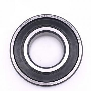 31.75 mm x 80 mm x 38,1 mm  Timken GN104KRRB Rolamentos de esferas profundas