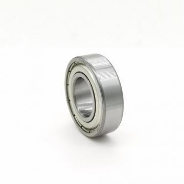38,1 mm x 80 mm x 42,86 mm  Timken 1108KLB Rolamentos de esferas profundas