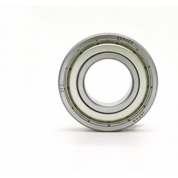 35 mm x 72 mm x 17 mm  Timken 207PP Rolamentos de esferas profundas