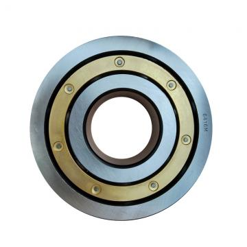 29,31 mm x 62 mm x 24 mm  Timken 206KPPB3 Rolamentos de esferas profundas