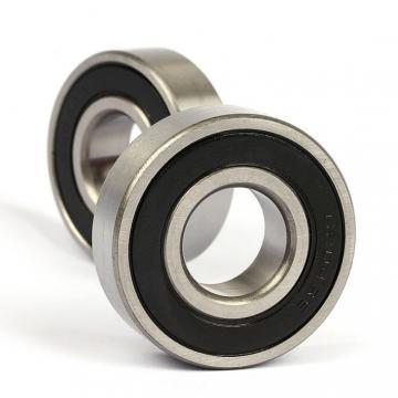 30 mm x 72 mm x 19 mm  FBJ 30306 Rolamentos de rolos gravados