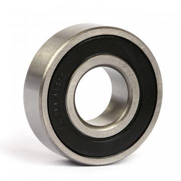 19.05 mm x 56,896 mm x 19,837 mm  FBJ 1775/1729 Rolamentos de rolos gravados