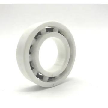 12 mm x 21 mm x 7 mm  ZEN 3801 Rolamentos de esferas de contacto angular