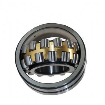 45 mm x 100 mm x 38,7 mm  ZEN S3309 Rolamentos de esferas de contacto angular