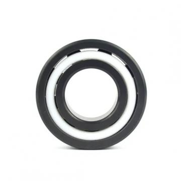 35 mm x 80 mm x 34,9 mm  ZEN S5307 Rolamentos de esferas de contacto angular