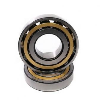 12 mm x 21 mm x 7 mm  ZEN 3801-2Z Rolamentos de esferas de contacto angular