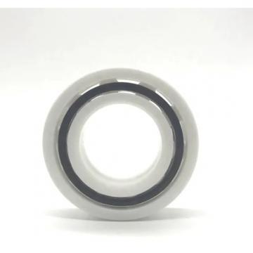 25 mm x 37 mm x 10 mm  ZEN 3805 Rolamentos de esferas de contacto angular
