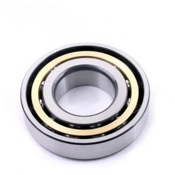 35 mm x 80 mm x 34,9 mm  ZEN 3307 Rolamentos de esferas de contacto angular