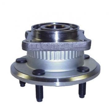 HM124646 - 90068         Unidades compactas de rolamento de FITA