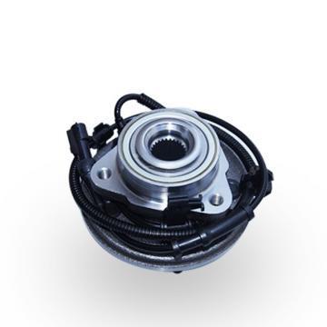 HM124646         Unidades compactas de rolamento de FITA