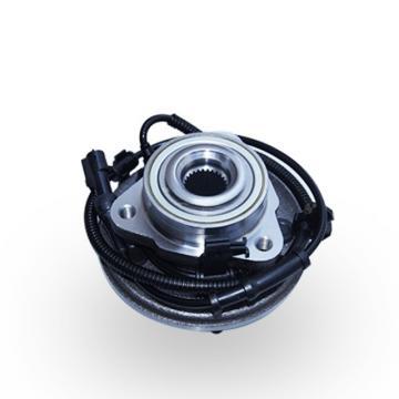 HM129848-90218  HM129813XD Cone spacer HM129848XB Backing ring K85095-90010 Unidades compactas de rolamento de FITA