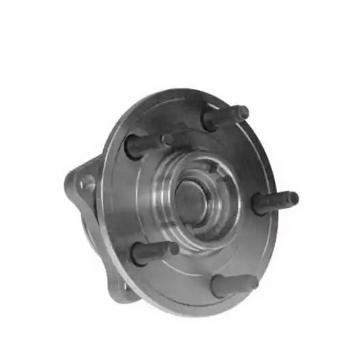 Axle end cap K85510-90011        Aplicações industriais de rolamentos Ap Timken