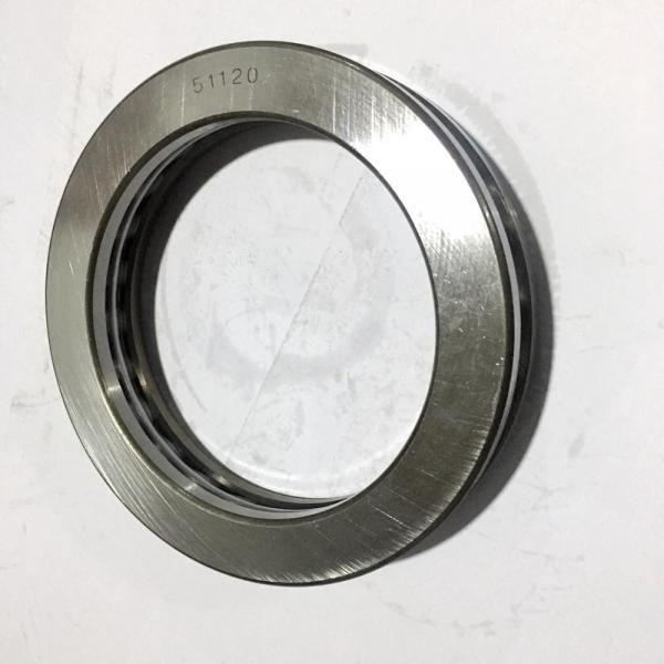 SKF 353006 Conjuntos de pressão do rolo e da gaiola da agulha #1 image