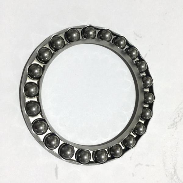 SKF 353006 Conjuntos de pressão do rolo e da gaiola da agulha #4 image