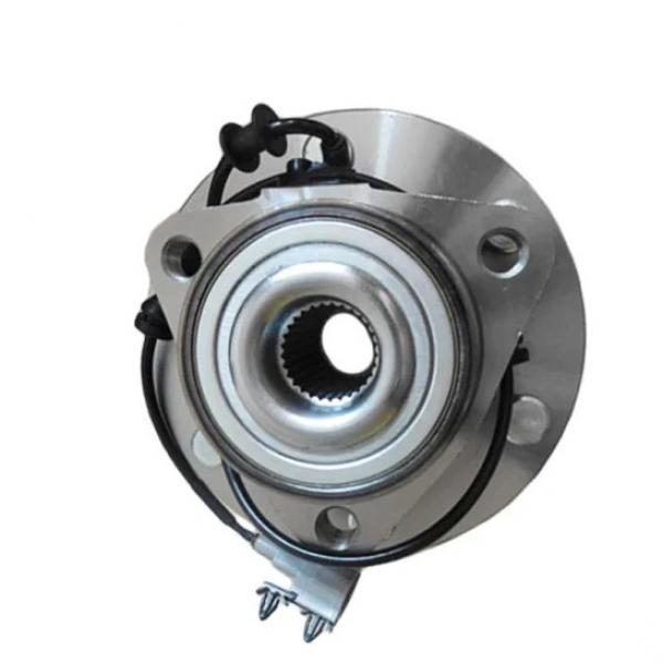 Axle end cap K85521-90010 Aplicações industriais de rolamentos Ap Timken #2 image
