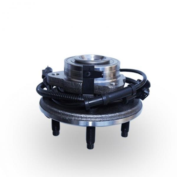 Axle end cap K85521-90010 Aplicações industriais de rolamentos Ap Timken #3 image