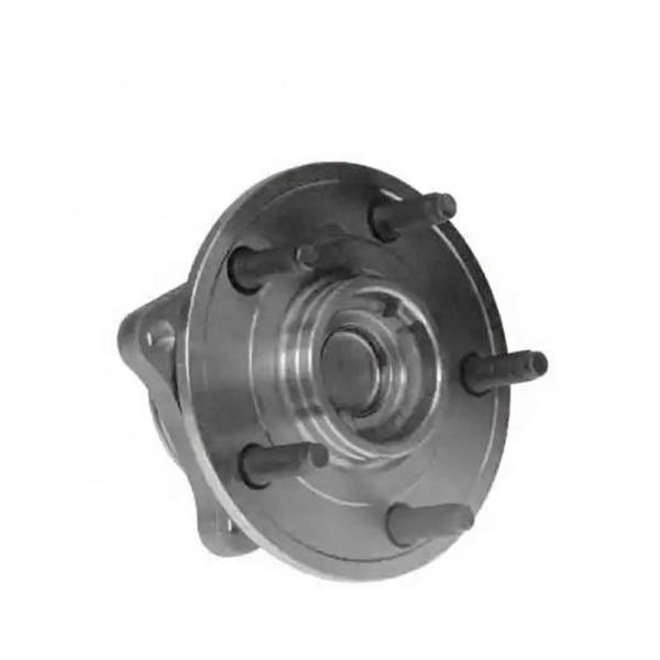 Axle end cap K85521-90010 Aplicações industriais de rolamentos Ap Timken #4 image